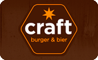 Logo Craft Burger & Bier