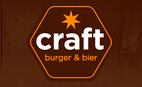 Logo Craft Burger & Bier
