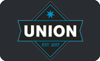 Logo UNION Table & Tap